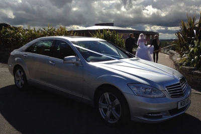 AEW Executive Travel - Chauffeur services in Scotland